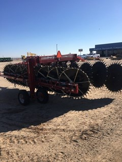 Hay Rake-Unitized V Wheel For Sale 2015 Sitrex PRO 17