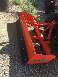 Scraper-Pull Type :  Land Pride BB1266