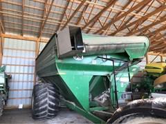 Grain Cart For Sale J & M 1151-22S