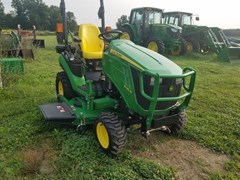 Tractor For Sale 2013 John Deere 1025R , 25 HP
