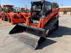 Skid Steer-Track For Sale 2020 Kubota SVL95 , 95 HP