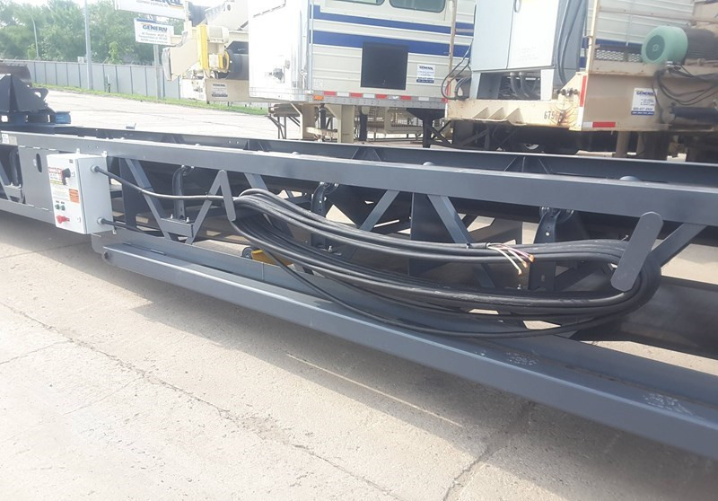 2017 KPI-JCI 47-3660 Conveyor - Stacking For Sale