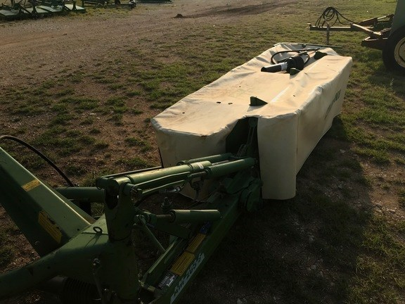 Krone am2835 Disc Mower For Sale