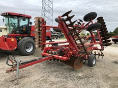 Disk Harrow For Sale Case IH 3900-22.5