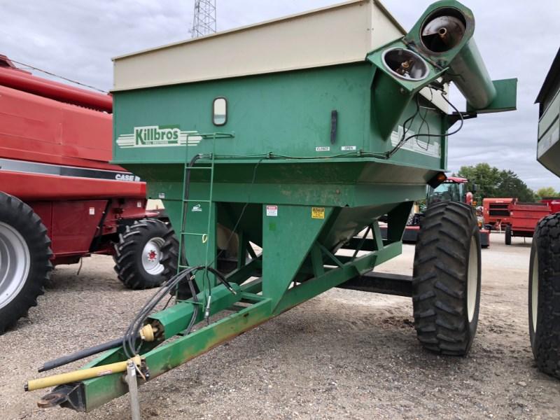 Killbros 690 Grain Cart For Sale