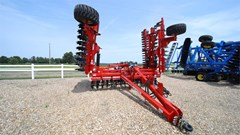 Disk Harrow For Sale 2017 Horsch JOKER RT32
