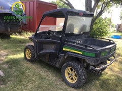 Utility Vehicle For Sale 2012 John Deere RSX 850I