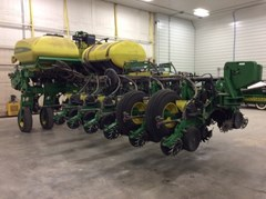 Planter For Sale 2014 John Deere 1770NT CCS