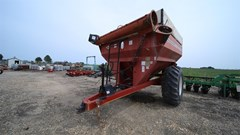Grain Cart For Sale J & M 525-14