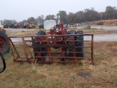 Tractor For Sale International H Farmall