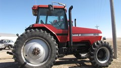 Tractor For Sale 1998 Case IH 8910 MFD