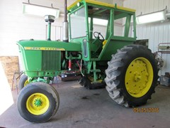 Tractor For Sale John Deere 3010
