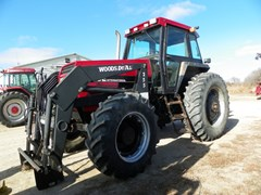 Tractor For Sale Case IH  2096 MFD