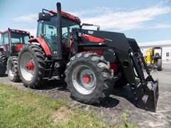 Tractor For Sale 2002 McCormick MTX 140 MFD