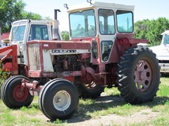 Tractor For Sale International 706