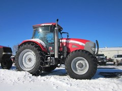 Tractor For Sale 2013 McCormick MTX120