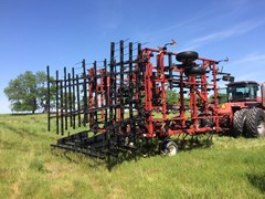 Field Cultivator For Sale 2003 Landoll 9800