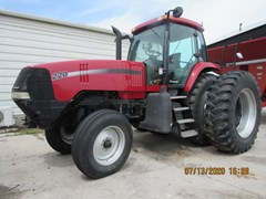 Tractor For Sale 2000 Case IH MX220