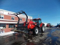 Tractor For Sale 2016 McCormick X7.650MFD