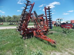 Disk Harrow For Sale Krause 3950