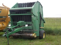 Baler-Round For Sale John Deere 510