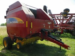 Baler-Round For Sale 2008 New Holland BR7090