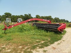 Mower Conditioner For Sale Case IH 8380