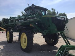 Sprayer-Self Propelled For Sale 2016 John Deere R4030