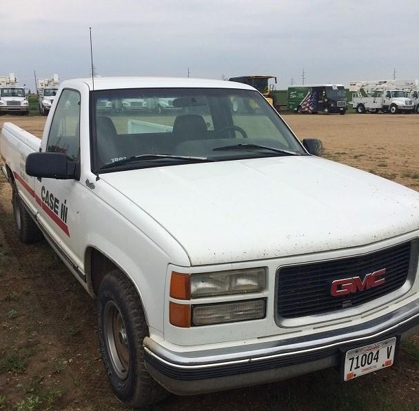 1996 GMC TC10903, 240884 Mi, AC, AF/FM, 8 Cyl, Auto Trans Pickup Truck a la venta