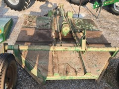 Rotary Cutter For Sale Mohawk 7' pull type