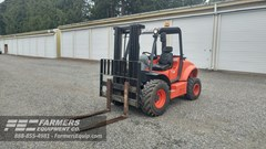 ForkLift/LiftTruck-Rough Terrain For Sale 2005 AUSA CH200