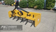 Box Blade Scraper For Sale 2018 Braber BBR6G