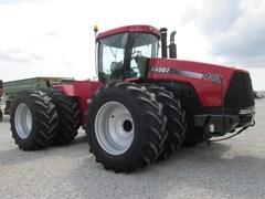 Tractor For Sale 2007 Case IH STEIGER 430 , 430 HP