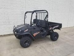 Utility Vehicle For Sale 2018 Kubota RTV-XG850 SIDEKICK