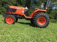Tractor For Sale:  2007 Kubota B7800 , 30 HP