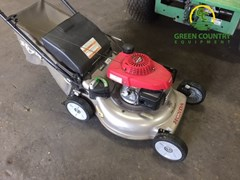 Walk-Behind Mower For Sale 2016 Honda HRR2169VYA
