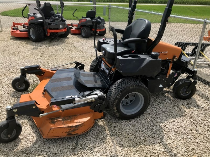 2015 Woods FZ28K Riding Mower For Sale