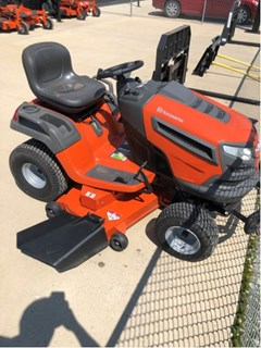 Riding Mower For Sale 2015 Husqvarna YT48XLS , 26 HP