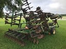 Disk Harrow For Sale:  1992 John Deere 550