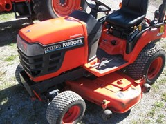 Tractor For Sale:  2003 Kubota BX1500 , 15 HP