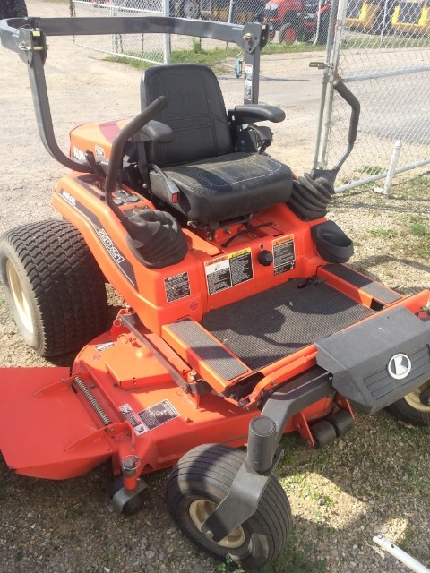 Kubota ZD21-60P Zero Turn Mower For Sale