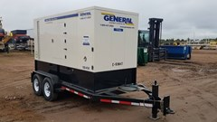 Generator & Power Unit For Sale:  2018 Other 180 KW