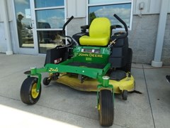 Riding Mower For Sale 2013 John Deere Z445 , 27 HP