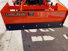 Box Blade Scraper For Sale 2018 Land Pride BB1254