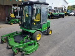 Lawn Mower For Sale 2007 John Deere 1435