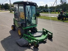 Riding Mower For Sale 2011 John Deere 1445