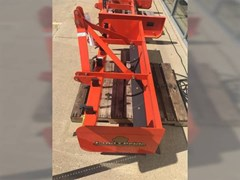 Box Blade Scraper For Sale 2018 Land Pride