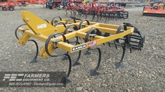 Field Cultivator For Sale 2018 Rankin RSC55