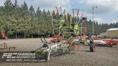 Hay Rake For Sale 2013 Claas LINER 2900