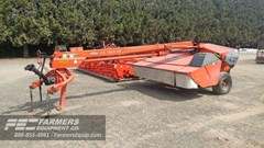 Mower Conditioner For Sale 2002 Kuhn FC303GC